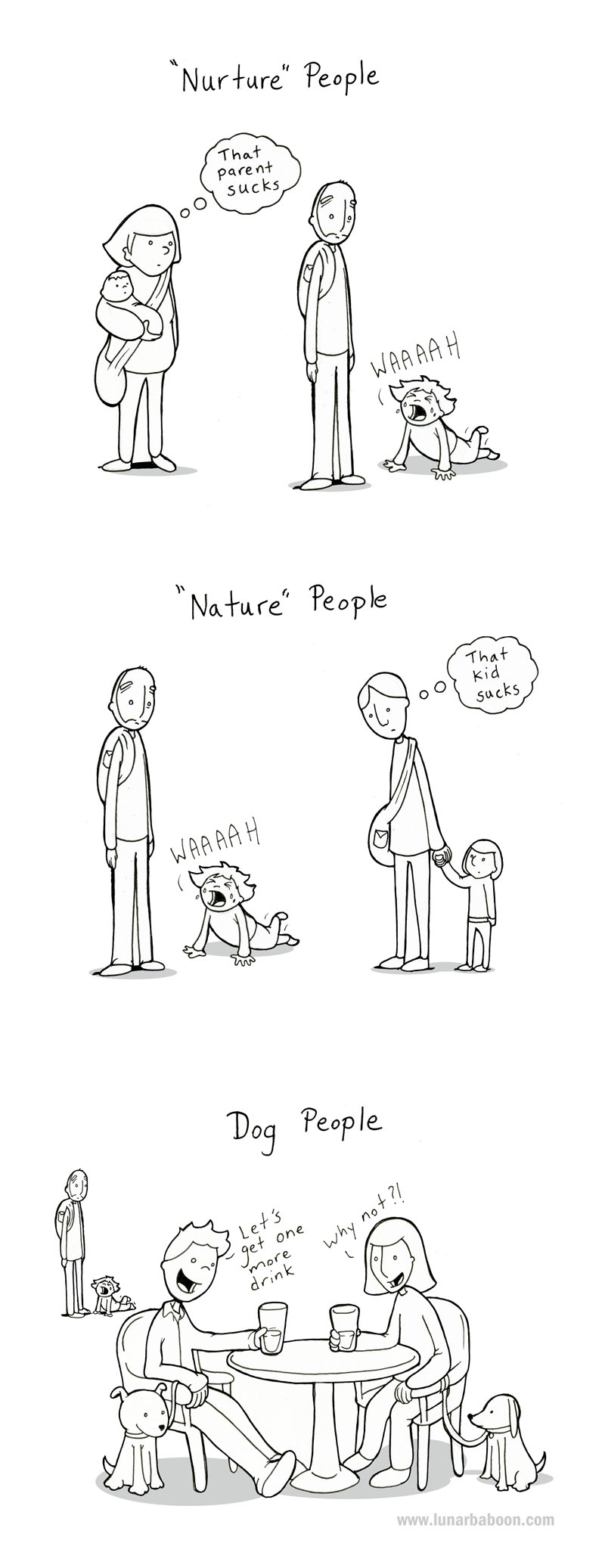 Nurture Nature Dogs