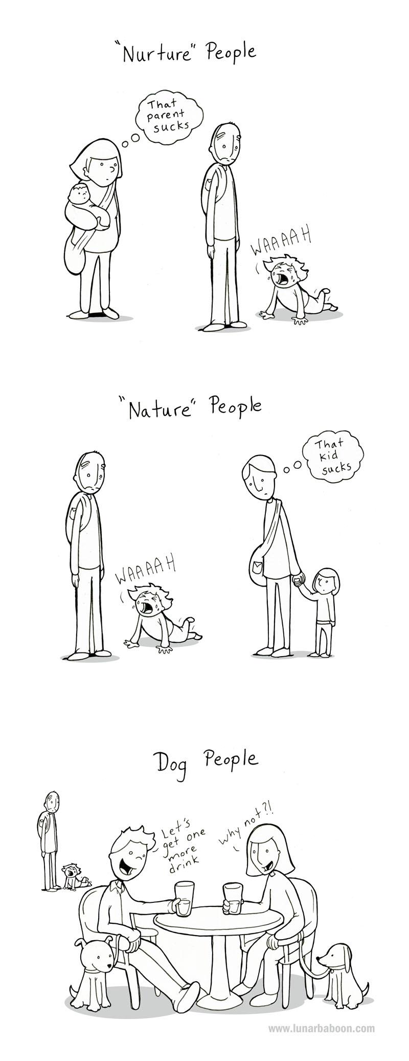 Nurture Nature Dogs